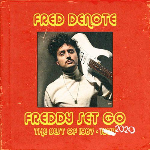 FREDDY SET GO Cover